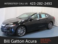 Acura TLX 3.5 V-6 9-AT SH-AWD with Technology Package 2016