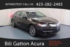 2017 Acura TLX 3.5 V-6 9-AT SH-AWD with Technology Package Johnson City TN