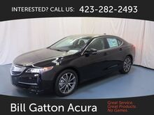 2016 Acura TLX 3.5 V-6 9-AT SH-AWD with Technology Package Johnson City TN