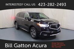 2017 Acura MDX SH-AWD Johnson City TN