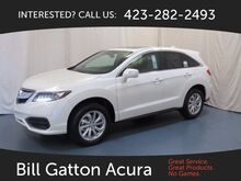 2017 Acura RDX Base Johnson City TN