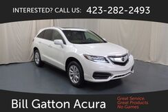 2017 Acura RDX with Technology Package Johnson City TN