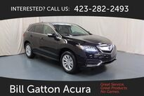 Acura RDX with Technology Package 2017