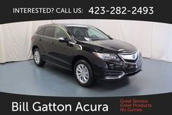 2017 Acura RDX AWD Johnson City TN