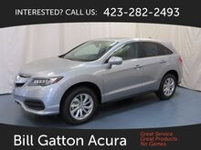 2017 Acura RDX AWD with Technology Package Johnson City TN