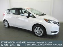 2017 Nissan Versa Note S Plus Nashville TN