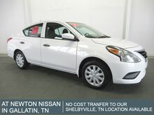 2017 Nissan Versa 1.6 S Plus Shelbyville TN