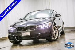 2015 BMW 4 Series 435i xDrive Gran Coupe Chicago IL
