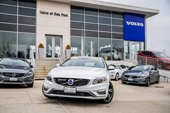 2017 Volvo V60 T6 R-Design Platinum Chicago IL