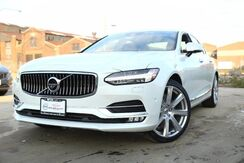 2017 Volvo S90 T6 Inscription Chicago IL