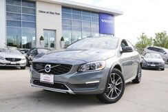 2016 Volvo S60 Cross Country T5 Platinum Chicago IL