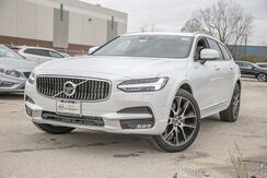 2017 Volvo V90 Cross Country T6 AWD Chicago IL