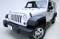 2013 Jeep Wrangler Unlimited Sport Cleveland OH