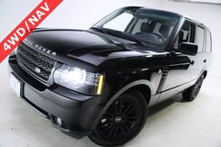 2012 Land Rover Range Rover HSE Cleveland OH