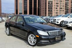 2014 Mercedes-Benz C-Class C300 White Plains NY