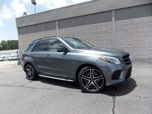 2017 Mercedes-Benz GLE 43 AMG® Fayetteville NC