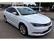 2015 Chrysler 200 Limited Pampa TX