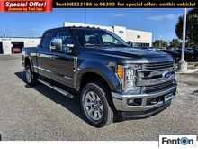 2017 Ford F-250SD  Pampa TX