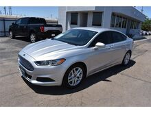 2015 Ford Fusion  Pampa TX