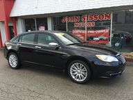 2011 Chrysler 200 Limited Washington PA