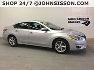 2014 Nissan Altima 2.5 SL Washington PA