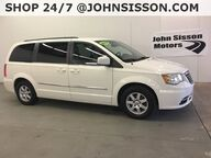 2012 Chrysler Town & Country Touring Washington PA