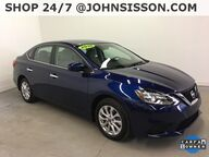 2016 Nissan Sentra SV Washington PA