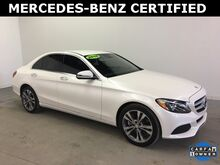 2016 Mercedes-Benz C-Class C 300 4MATIC® Washington PA