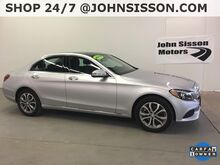 2015 Mercedes-Benz C-Class C 300 4MATIC® Washington PA