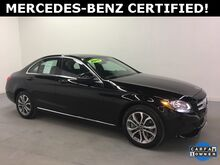 2017 Mercedes-Benz C-Class C 300 4MATIC® Washington PA