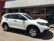2014 Honda CR-V LX Washington PA