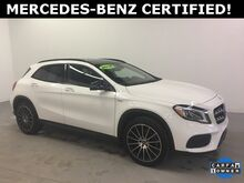 2018 Mercedes-Benz GLA 250 4MATIC® SUV Washington PA