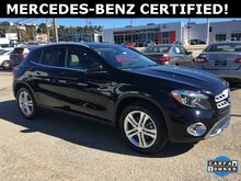 2018 Mercedes-Benz GLA 250 Washington PA