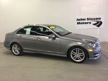 2013 Mercedes-Benz C-Class C 300 4MATIC® Washington PA