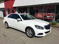 2014 Mercedes-Benz E-Class E350 Washington PA