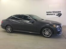 2014 Mercedes-Benz E-Class  Washington PA