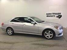 2014 Mercedes-Benz E-Class E 350 Washington PA
