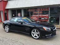 2014 Mercedes-Benz SL-Class SL550 Cabriolet Washington PA