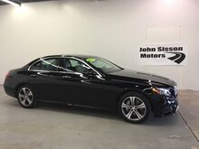 2017 Mercedes-Benz E-Class E300 Washington PA