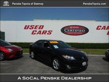 2012 Toyota Camry SE Downey CA