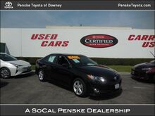 2014 Toyota Camry SE Downey CA