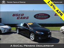 2013 Toyota Camry SE Downey CA