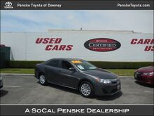 2014 Toyota Camry LE Downey CA