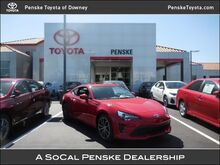 2017 Toyota 86 Base Downey CA