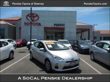 2014 Toyota Prius c Two Downey CA