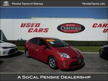 2014 Toyota Prius Two Downey CA