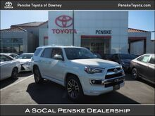2017 Toyota 4Runner Limited Downey CA