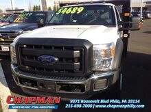 2016 Ford F-450SD   PA