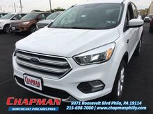 2017 Ford Escape SE  PA