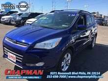 2014 Ford Escape SE Philadelphia PA